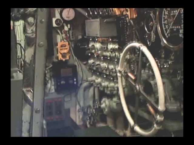 USS Drum, USS Alabama Museum, Mobile Travel Video