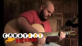 Andy McKee - Drifting - 10th Anniversary - (Better Quality)