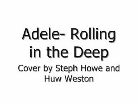 Adele- Rolling in the Deep Acoustic