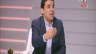 إيهاب الفولي : كابتن جمال من الخطأ في أيام أجازاته يحلل الدوري السعودي يجب ان يدرس أخطاء لجنته
