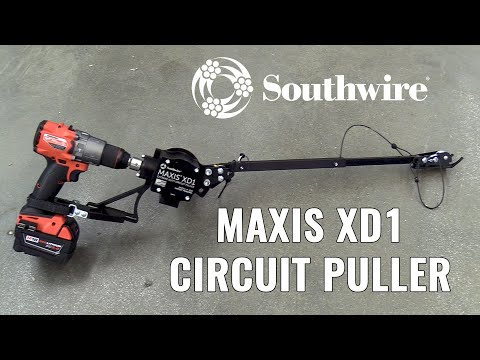 Southwire XD1 Extreme Duty Circuit Puller