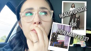 Life after a heart attack | vlog