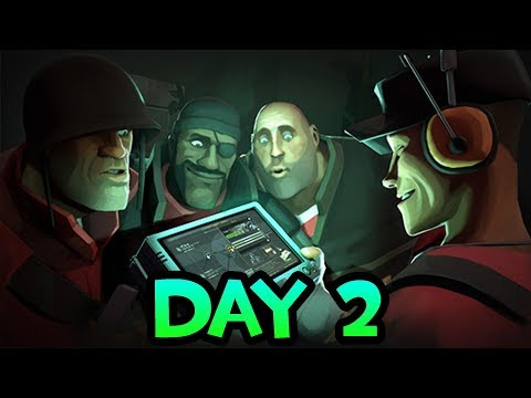 Tf2: Jungle Inferno Update Day 2 Thoughts/ Reactions