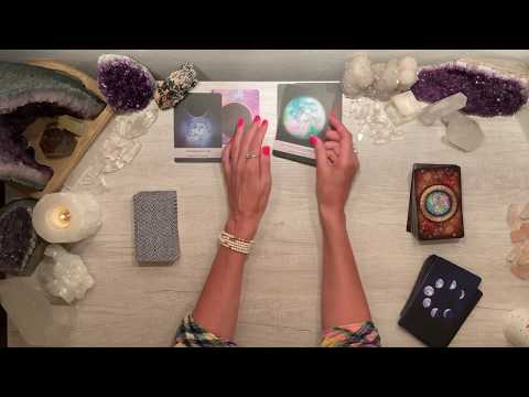 Weekly energy forecast ~ Truthful communication leads to a new start & healing