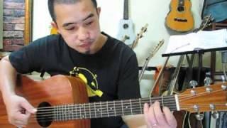 Bài 13 - Đệm hát Thằng Tàu Lai - Fox - Hiếu Orion