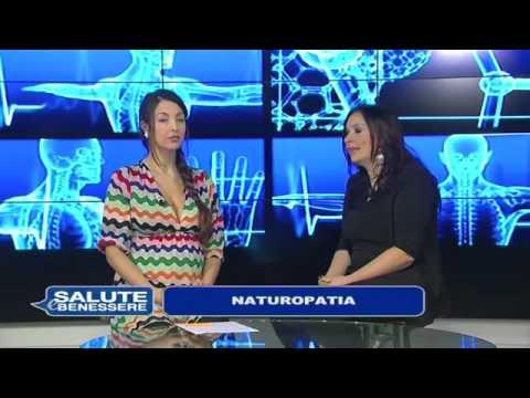 Catia Piccioni Parla Di Naturopatia Rubrica Salute E Benessere Su Italia 7 Youtube