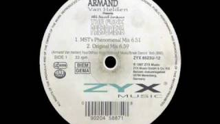 Armand Van Helden presents Old Skool Junkies - The Funk Phenomena - Original Mix