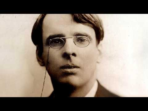 William Butler Yeats Biography