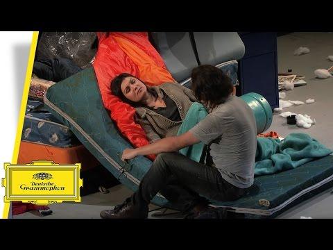 Anna Netrebko - La Bohème - Puccini - Salzburger Festspiele 2012 (Trailer)
