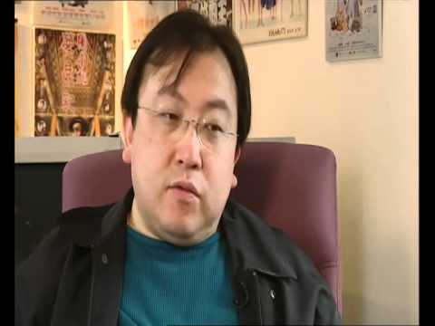 Interview with Wong Jing part 2