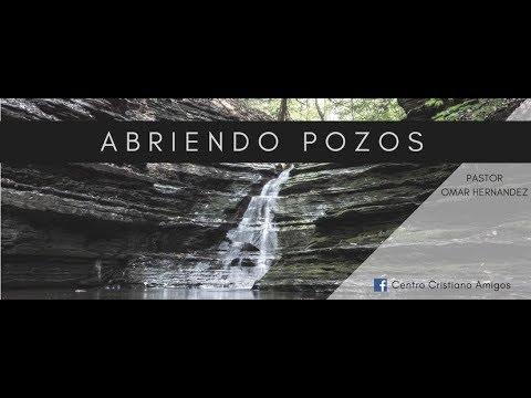 069 ABRIENDO POZOS / OMAR HERNANDEZ