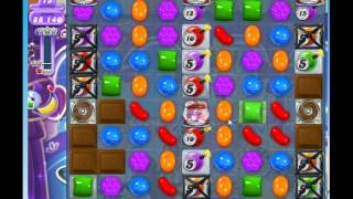 Candy Crush Saga DREAMWORLD level 483