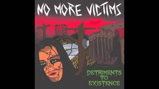Self-Inflicted Extinction - No More Victims