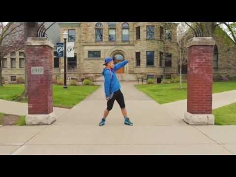 Hope College Dance Department 2016