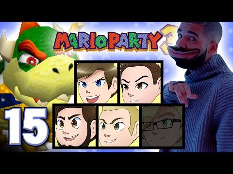 Mario Party 3: Bowser Booty Call - EPISODE 15 - Friends Without Benefits