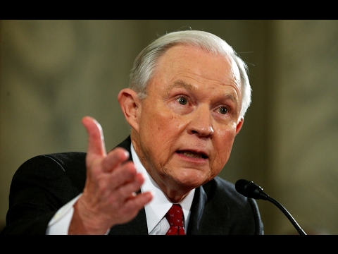Jeff Sessions confirmed as US Attorney General by Senate