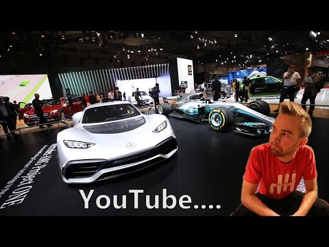 I've Been Demonetized….and the Mercedes AMG Project ONE