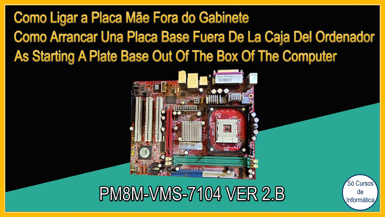 DRIVERS UPDATE: PM8M-VMS-7104