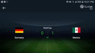 Germany 🇩🇪 vs Mexico 🇫🇷 World Cup 2018 live stream 🔴