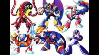 ロックマンX アレンジBGMメドレー/Mega Man X Arrange BGM Medley