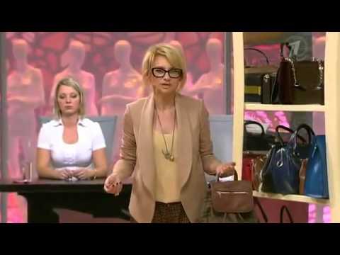 Модные советы - Актуальные женские сумки 2015