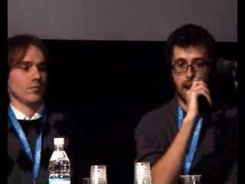 Cinebloggers Convention parte 1/5