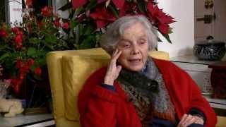 """Elena Poniatowska en """"De este Lado"""".  Rompeviento TV. 20/1/14"""
