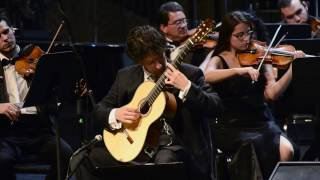 Fragmentos / Excerpts - Cantata de Perugia - Leo Brouwer *Estreno en México*