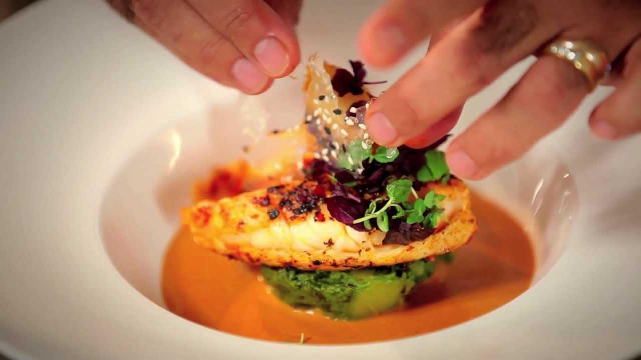 Michelin Star Chef Vineet Bhatia Indego By Vineet Dubai