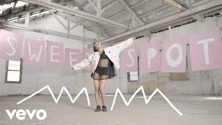 Jess Kent - The Sweet Spot