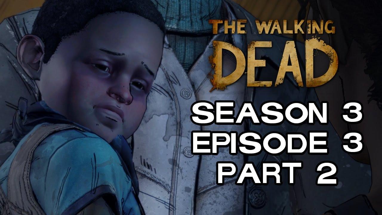 Season 2 (Video Game) | Walking Dead Wiki | Fandom