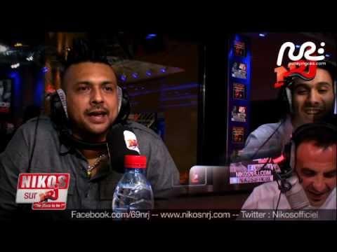 NRJ - France - video demo 2011
