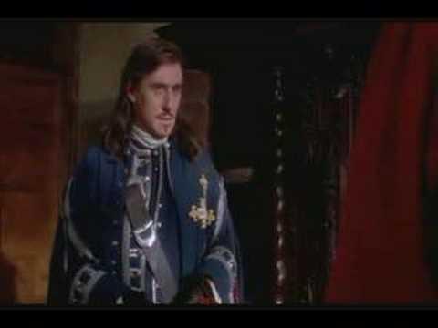 Man In The Iron Mask - Enter D'Artagnan