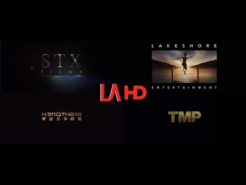 STXfilms/Lakeshore Entertainment/H Brothers/Tang Media Partners