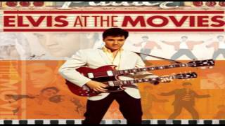 Elvis Presley The Love Machine