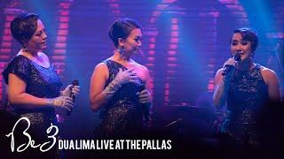 Showcase Be3 Dua Lima Live At The Pallas - Penjaga Hati