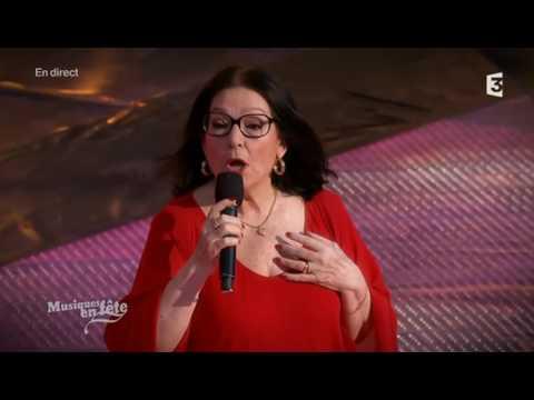 Nana Mouskouri   Je chante avec toi liberté   Musiques en fête 2014
