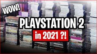 Playstation 2 in 2021? Loнnt sich das? Der ULTIMATIVE PS2 Konsolen und Spielecheck