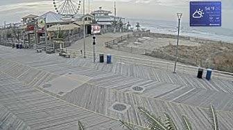 Resorts Casino Hotel Beach Camera