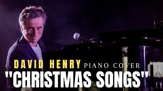 THE NEW KAWAI ES520 !! // DIGITAL PIANO // SWEET CHRISTMAS MUSIC // By David HENRY