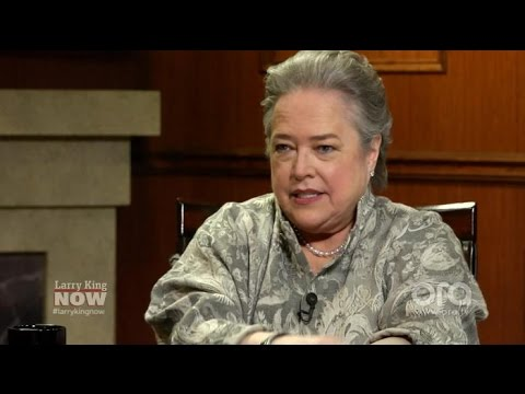 Kathy Bates Opens Up About Her Battle With Lymphedema ...