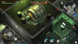 Last Day on Earth:Survival (Hun)-  Alfa Bunker 1st Floor!