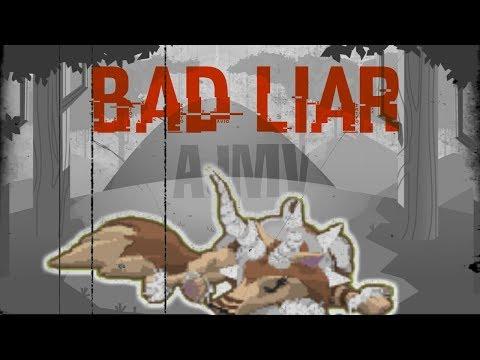 AJMV - Bad Liar (Selena Gomez)