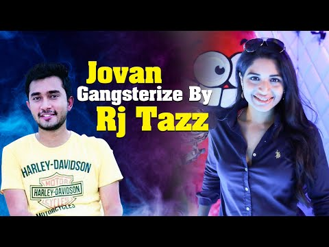 Jovan Pranked By ShahTaj & Rj Tazz | Spice FM | Tazz With the Stars