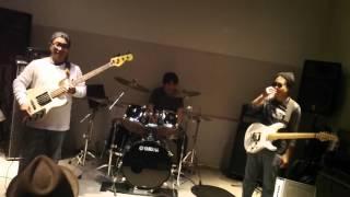 【オヤジのバンドパラダイス】JK【アリオ橋本店12/6】 Mr.scary Dokken ...
