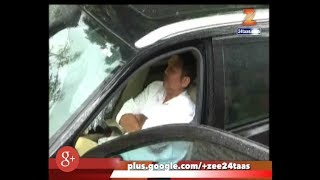 Satara | NCP MP | Udayanraje Bhosale Arrested After High Court Rejects Bail Plea