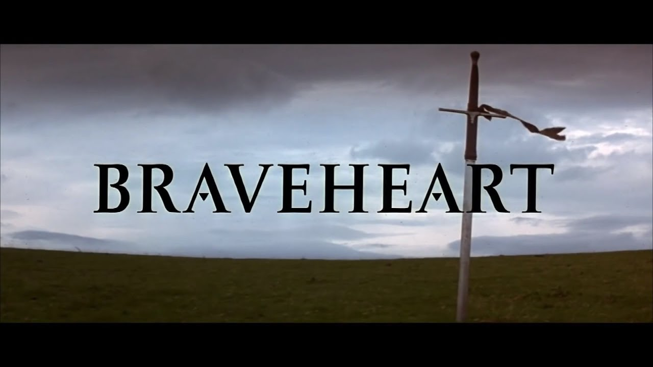 Braveheart 1995 Trailer Deutsch HD