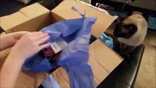 He is Here! Reborn Baby Box Opening!!