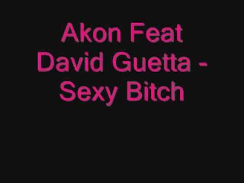 Concepcion naked lyrics to david guetta sexy bitch men