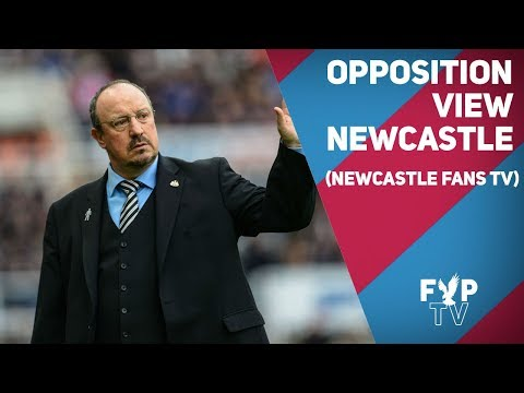 The Opposition View - Newcastle vs Palace (Newcastle Fans TV)